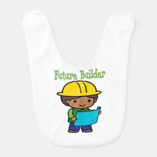 Future Builder Bib