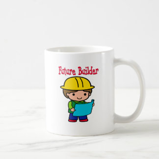 Future Builder Coffee Mug