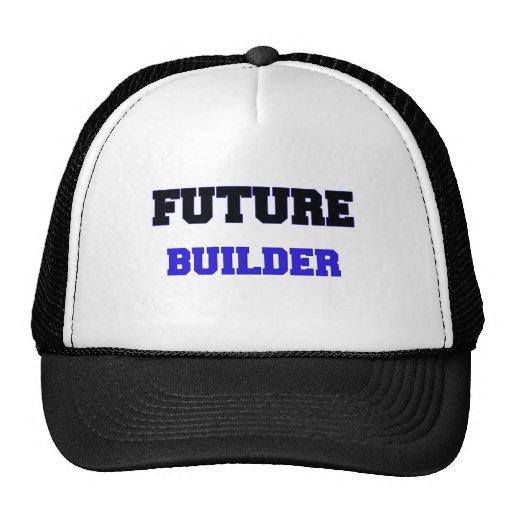 Future Builder Hats