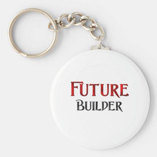 Future Builder Key Chains