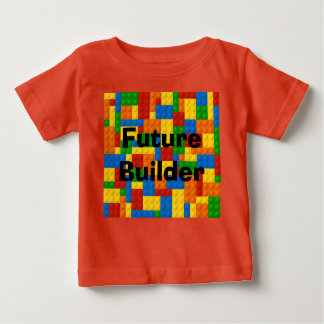 Future Builder - Kid's/Baby's T-Shirt