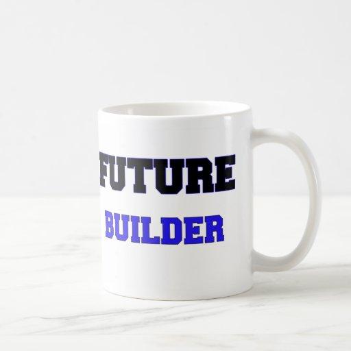 Future Builder Coffee Mug