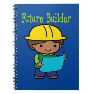 Future Builder Notebook