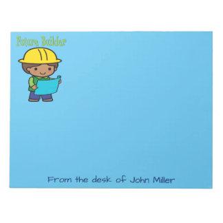 Future Builder Notepad