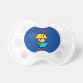 Future Builder Pacifier