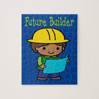 Future Builder Puzzles