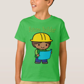 Future Builder T-Shirt
