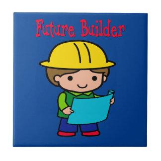 Future Builder Tile