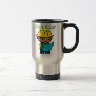 Future Builder Travel Mug