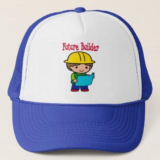 Future Builder Trucker Hat