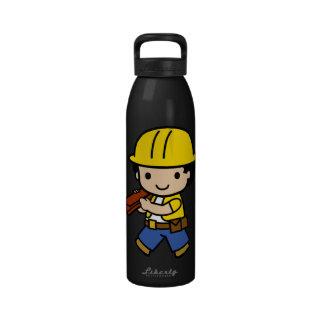 Future Builder Water Bottles