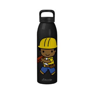 Future Builder Drinking Bottle