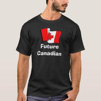 Future Canadian tee