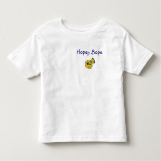 Future Cheerleader Toddler T-shirt