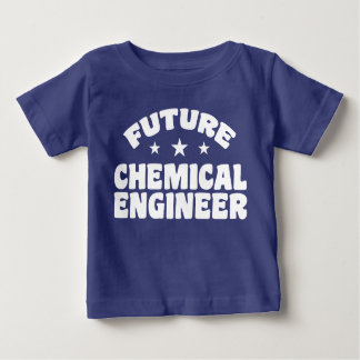 Future Chemical Engineer Baby T-Shirt