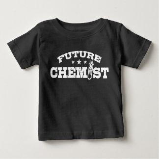 Future Chemist Baby T-Shirt