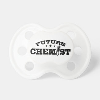Future Chemist Pacifier