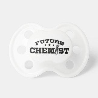 Future Chemist Pacifiers