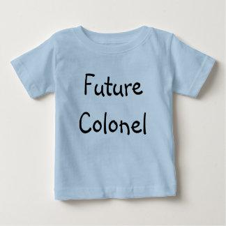 Future Colonel T-Shirt -  Boy