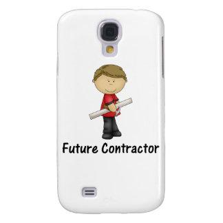 future contractor
