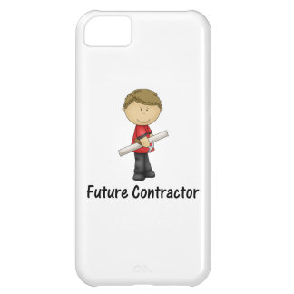future contractor case for iPhone 5C