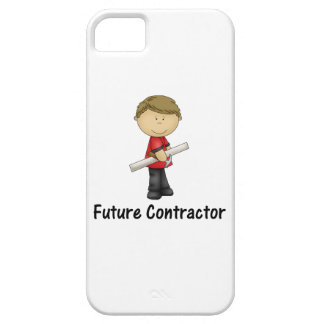 future contractor iPhone 5 covers