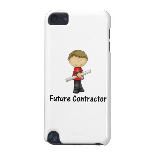 future contractor iPod touch 5G cases