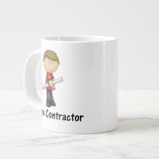 future contractor jumbo mug