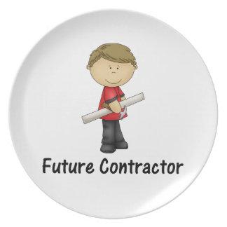 future contractor plate