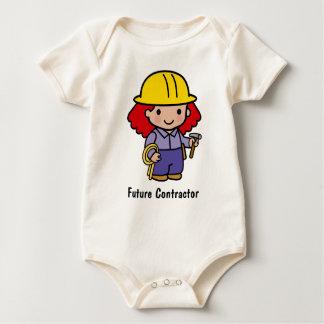 Future Contractor T-Shirt