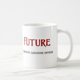 Future Corporate Executive Officer Coffee Mug