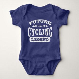 Future Cycling Legend Baby Bodysuit