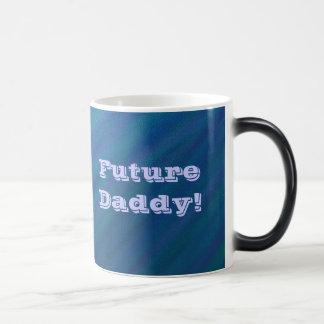 Future Daddy Mugs