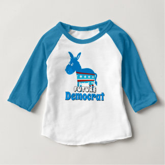 Future Democrat Baby T-Shirt