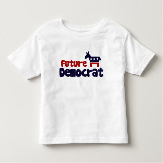 Future Democrat T Shirts