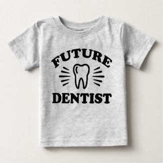 Future Dentist Baby T-Shirt