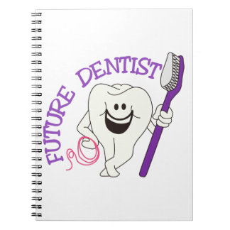 Future Dentist Notebook