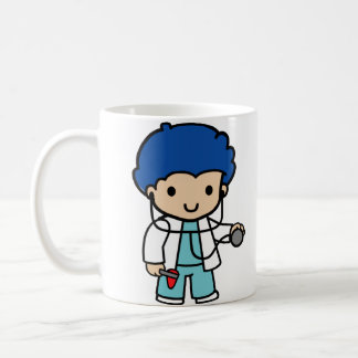 Future Doctor Coffee Mug