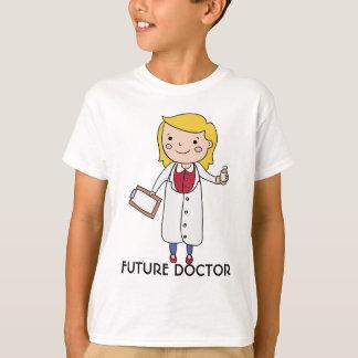 Future Doctor, Too T-Shirt