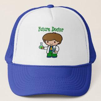 Future Doctor Trucker Hat