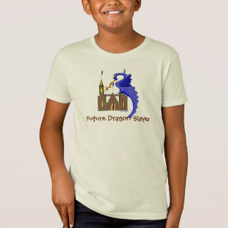 Future Dragon Slayer T-shirt