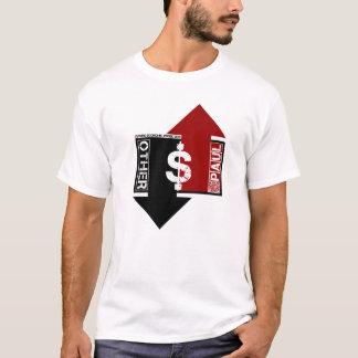 Future Economic Prediction - Ron Paul T-Shirt