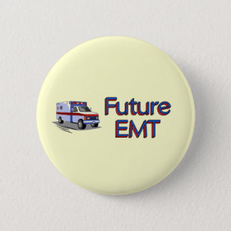 Future EMT 2 Inch Round Button