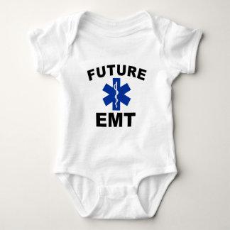 FUTURE EMT- BABY BODYSUIT