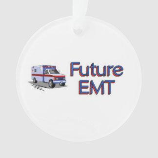Future EMT Ornament