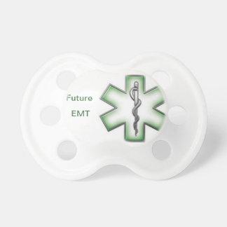 Future EMT Pasifier Pacifier