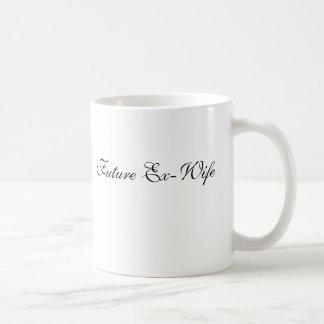 Future Ex-Wife Coffee Mug