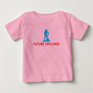 FUTURE EXPLORER TSHIIRT BABY T-Shirt