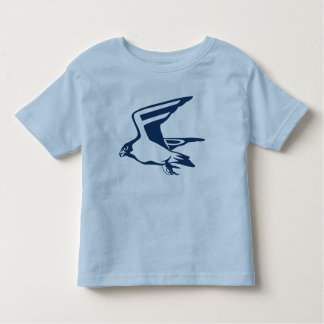Future Falcon Toddler Tee
