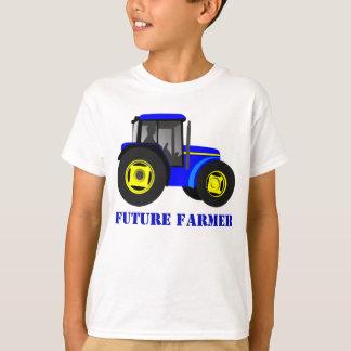 Future Farmer Blue T-Shirt